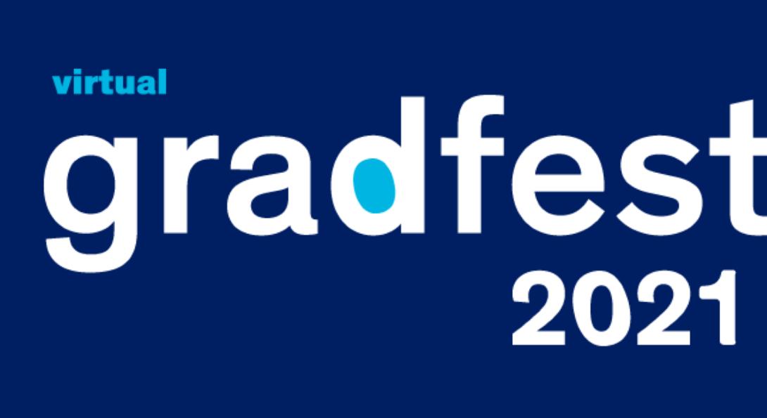 Virtual Grad Fest May 2021